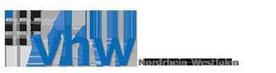 vhw Landesverband NRW Logo